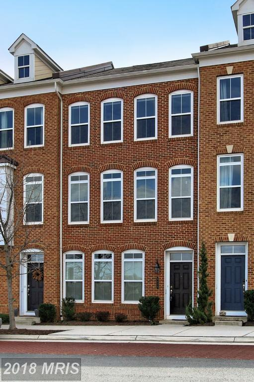 9426 Canonbury Square, Fairfax, VA 22031 (#FX10180862) :: Dart Homes