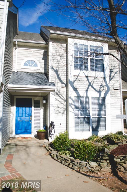 6211 Stonepath Circle, Centreville, VA 20120 (#FX10181893) :: Jacobs & Co. Real Estate