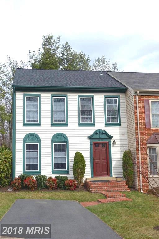 3877 Mohr Oak Court, Fairfax, VA 22033 (#FX10182077) :: SURE Sales Group