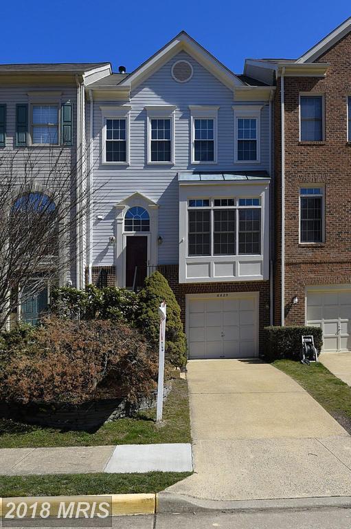 6625 Frost Lake Lane, Alexandria, VA 22315 (#FX10183354) :: CR of Maryland
