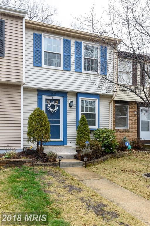 13658 Forest Pond Court, Centreville, VA 20121 (#FX10185233) :: Pearson Smith Realty