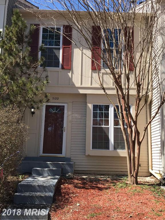7122 Cold Spring Court, Alexandria, VA 22306 (#FX10187918) :: Arlington Realty, Inc.