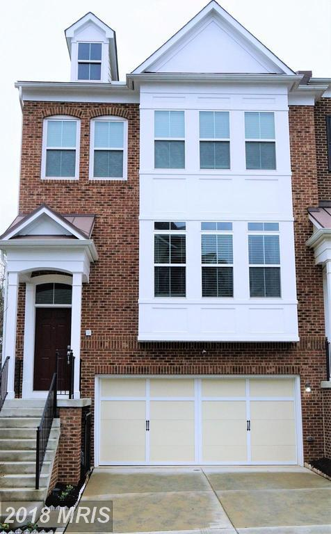 2953 Chesham Street, Fairfax, VA 22031 (#FX10192299) :: Dart Homes