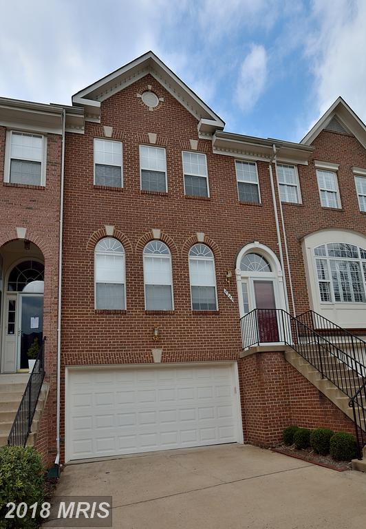 5242 Cozy Glen Lane, Alexandria, VA 22312 (#FX10199091) :: The Greg Wells Team