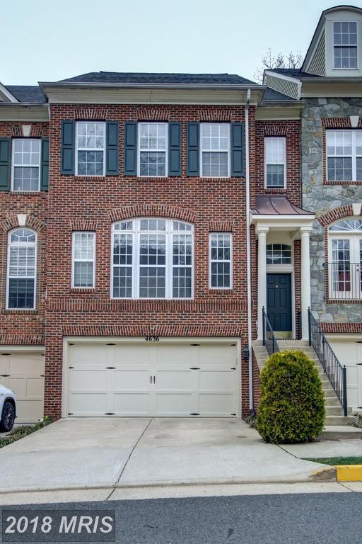 4636 Aspen Hill Court, Annandale, VA 22003 (#FX10199543) :: Browning Homes Group