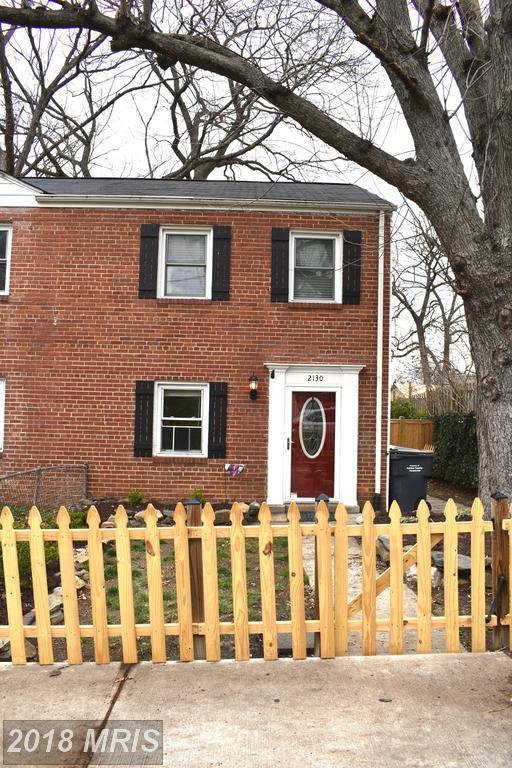 2130 Huntington Avenue, Alexandria, VA 22303 (#FX10199808) :: Keller Williams Pat Hiban Real Estate Group