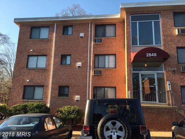 2848 Annandale Road #325, Falls Church, VA 22042 (#FX10207269) :: ExecuHome Realty