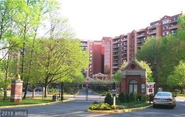 2230 George C Marshall Drive #304, Falls Church, VA 22043 (#FX10209498) :: The Gus Anthony Team