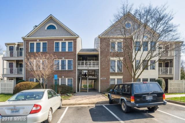 12005 Ridge Knoll Drive 409A, Fairfax, VA 22033 (#FX10215297) :: RE/MAX Gateway