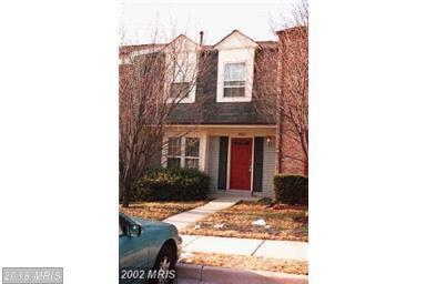 14408 Four Chimney Drive, Centreville, VA 20120 (#FX10215829) :: Provident Real Estate