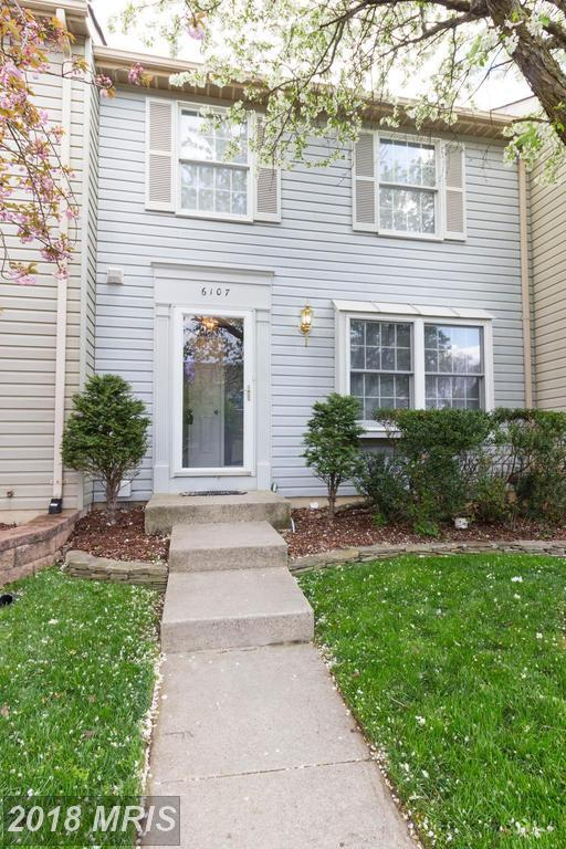 6107 Gardenia Court, Alexandria, VA 22310 (#FX10216609) :: Lucido Agency of Keller Williams