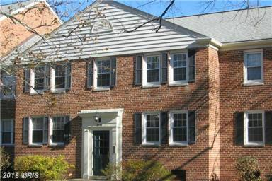 6724 W Wakefield Drive A1, Alexandria, VA 22307 (#FX10216969) :: Lucido Agency of Keller Williams
