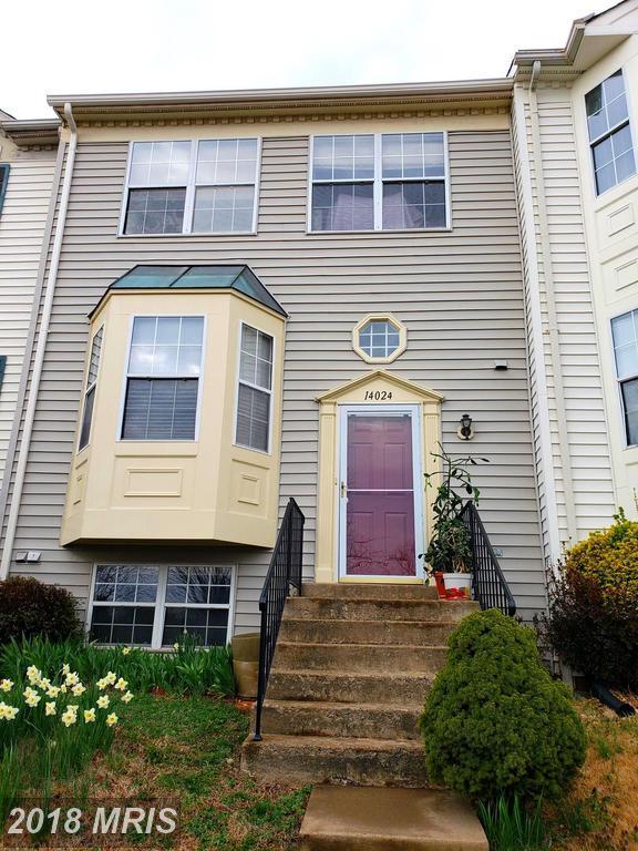 14024 Adolphus Drive, Centreville, VA 20121 (#FX10216996) :: Provident Real Estate