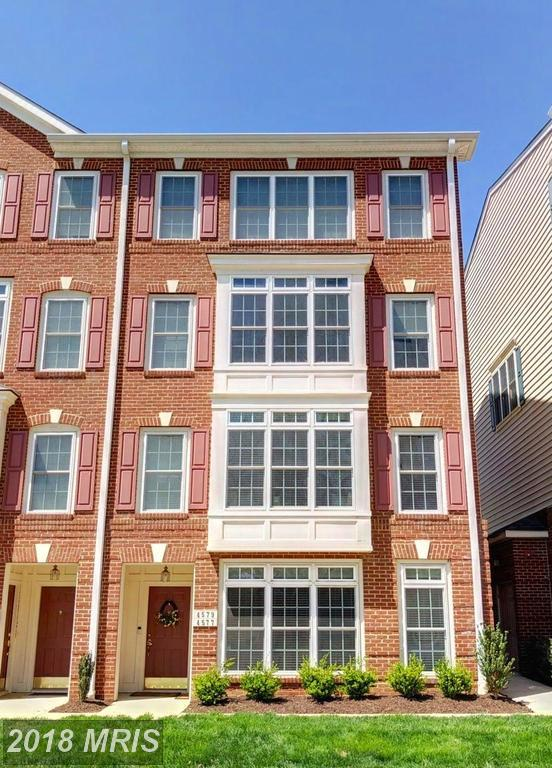 4577 Whittemore Place #1241, Fairfax, VA 22030 (#FX10217178) :: Fine Nest Realty Group