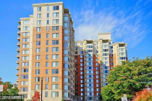 2726 Gallows Road #1002, Vienna, VA 22180 (#FX10219978) :: Dart Homes