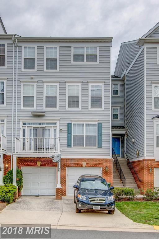2410 Curie Court #41, Herndon, VA 20171 (#FX10220716) :: The Putnam Group