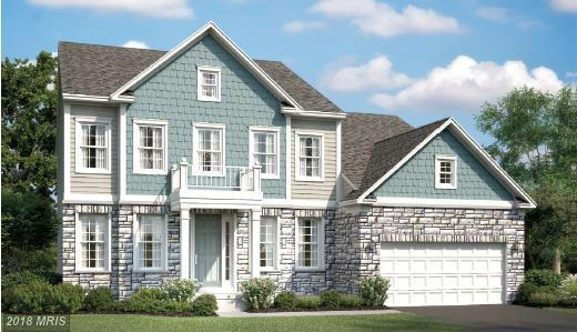 0 James Young Way, Fairfax, VA 22032 (#FX10224795) :: The Gus Anthony Team