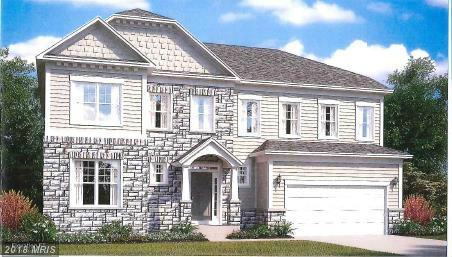 0 James Young Way, Fairfax, VA 22032 (#FX10224801) :: The Gus Anthony Team