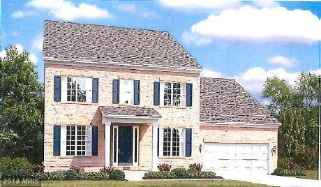 0 James Young Way, Fairfax, VA 22032 (#FX10225410) :: The Gus Anthony Team