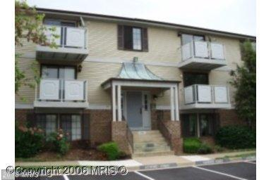 8357-L Claremont Woods Drive 29/57L, Alexandria, VA 22309 (#FX10239039) :: Keller Williams Pat Hiban Real Estate Group