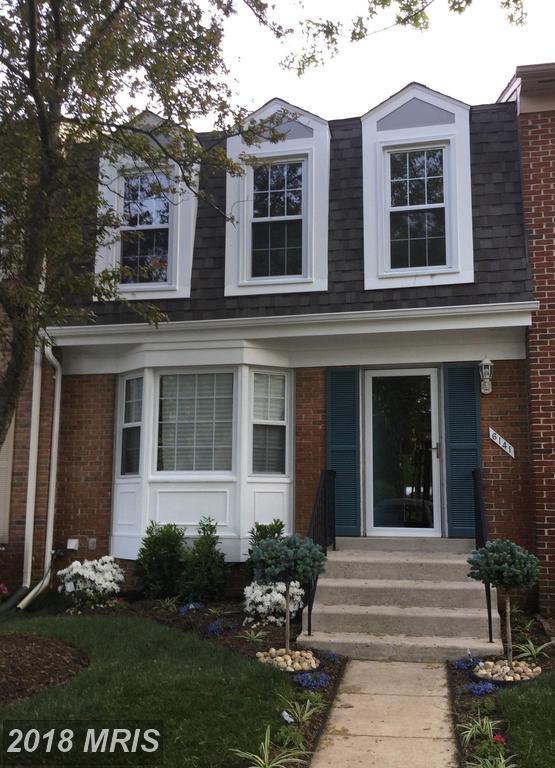 6141 Summer Park Lane, Alexandria, VA 22315 (#FX10239325) :: Browning Homes Group