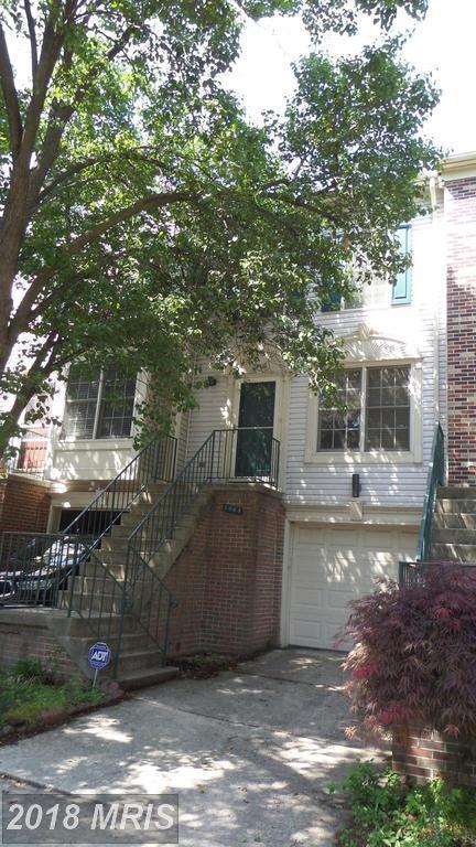 3004 Kings Village Road, Alexandria, VA 22306 (#FX10246008) :: The Cox & Cox Group at Keller Williams Realty International