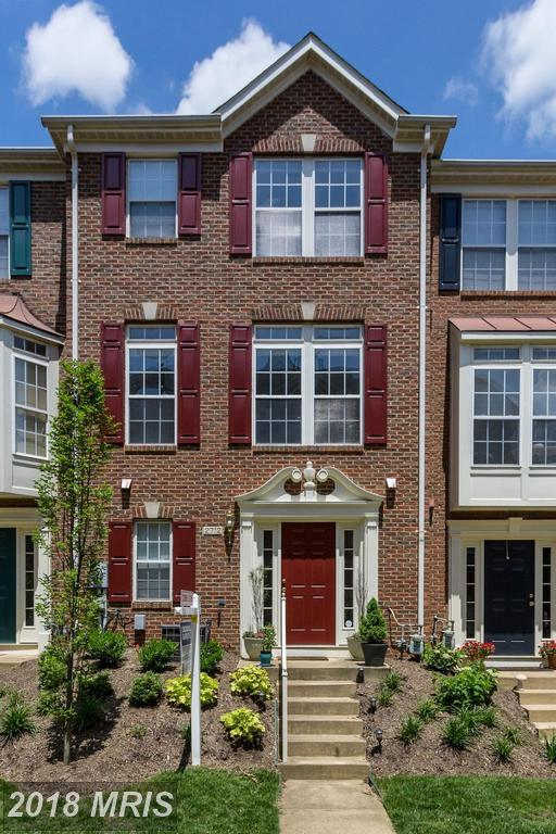 2712 Manhattan Place, Vienna, VA 22180 (#FX10246287) :: Fine Nest Realty Group