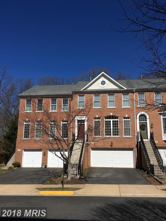 4210 Upper Park Drive, Fairfax, VA 22030 (#FX10246501) :: Circadian Realty Group