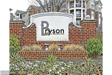 12901 Centre Park Circle #415, Herndon, VA 20171 (#FX10246657) :: Jim Bass Group of Real Estate Teams, LLC