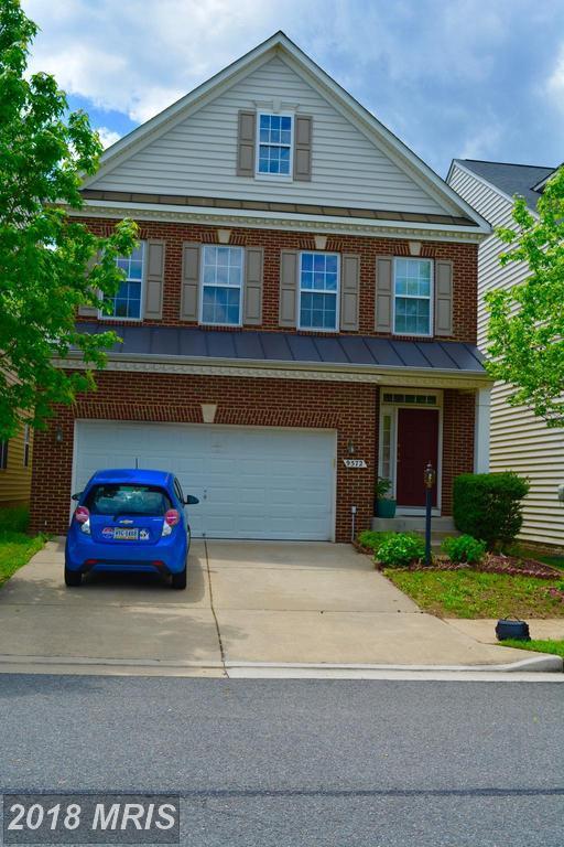 9572 Linnett Hill Drive, Lorton, VA 22079 (#FX10246687) :: Browning Homes Group