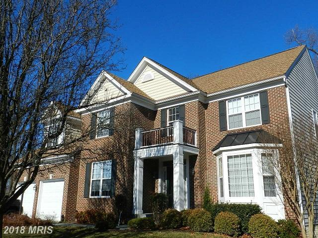 5202 Tulip Leaf Court, Centreville, VA 20120 (#FX10246812) :: Jim Bass Group of Real Estate Teams, LLC