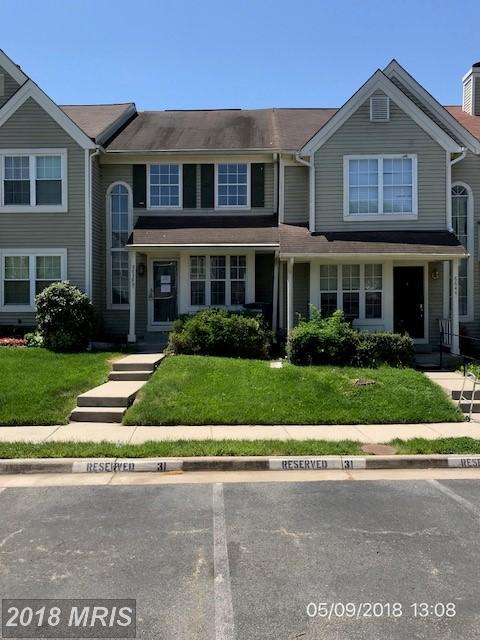 8646 Venoy Court, Alexandria, VA 22309 (#FX10248327) :: SURE Sales Group