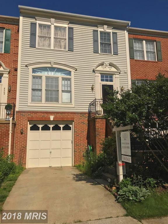 6251 Levi Court, Springfield, VA 22150 (#FX10252210) :: RE/MAX Executives