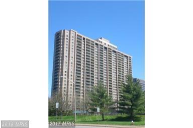 5505 Seminary Road 716N, Falls Church, VA 22041 (#FX10254020) :: Keller Williams Pat Hiban Real Estate Group