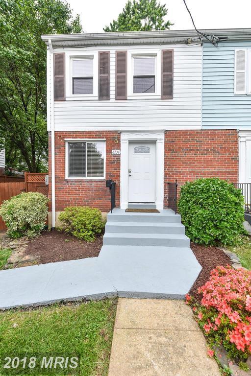 6734 Kenyon Drive, Alexandria, VA 22307 (#FX10255218) :: Advance Realty Bel Air, Inc