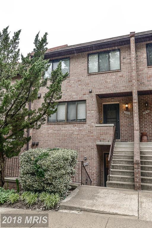 3706-B Steppes Court, Falls Church, VA 22041 (#FX10256514) :: Keller Williams Pat Hiban Real Estate Group