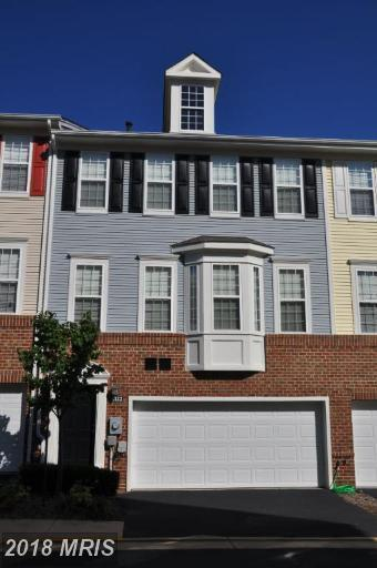 8122 Harper Valley Lane #26, Falls Church, VA 22042 (#FX10257776) :: Circadian Realty Group
