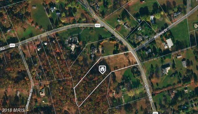 6850 Clifton Road, Clifton, VA 20124 (#FX10259978) :: Berkshire Hathaway HomeServices