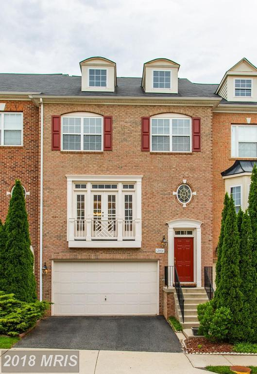 12014 English Maple Lane, Fairfax, VA 22030 (#FX10260641) :: Bic DeCaro & Associates