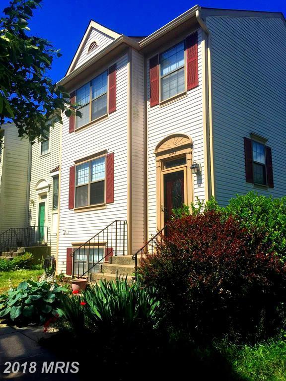 13544 Sierra Drive, Clifton, VA 20124 (#FX10264828) :: Berkshire Hathaway HomeServices