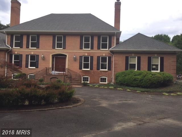 2412 Mare Lane, Oakton, VA 22124 (#FX10265535) :: Provident Real Estate