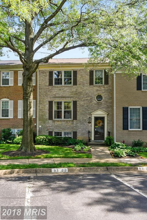 9311 Millbranch Place, Fairfax, VA 22031 (#FX10266781) :: Advance Realty Bel Air, Inc