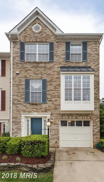 6526 Kelsey Point Circle, Alexandria, VA 22315 (#FX10268722) :: Browning Homes Group