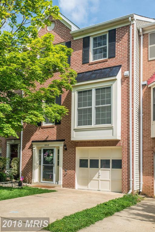 6548 Morning Meadow Drive, Alexandria, VA 22315 (#FX10269948) :: RE/MAX Cornerstone Realty