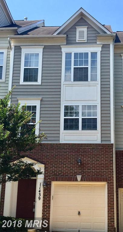 11439 Log Ridge Drive, Fairfax, VA 22030 (#FX10271694) :: RE/MAX Cornerstone Realty