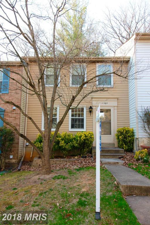 11562 Ivy Bush Court, Reston, VA 20191 (#FX10274030) :: Circadian Realty Group