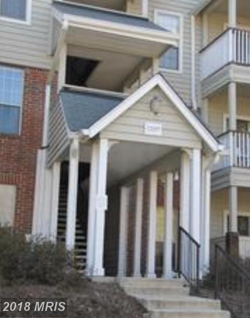 12157 Penderview Terrace #836, Fairfax, VA 22033 (#FX10276546) :: RE/MAX Cornerstone Realty