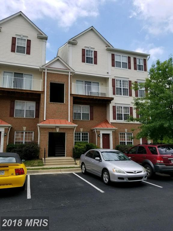 2491 Quick Street #301, Herndon, VA 20171 (#FX10278629) :: Network Realty Group