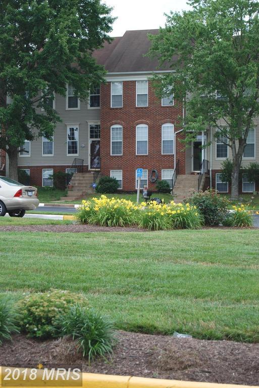 5711 Belcher Farm Drive, Centreville, VA 20120 (#FX10279066) :: RE/MAX Cornerstone Realty