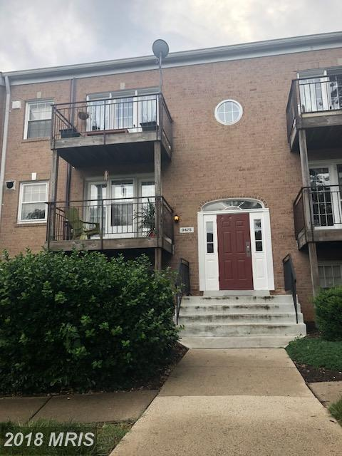 9475-BLVD Fairfax #204, Fairfax, VA 22031 (#FX10279686) :: Fine Nest Realty Group